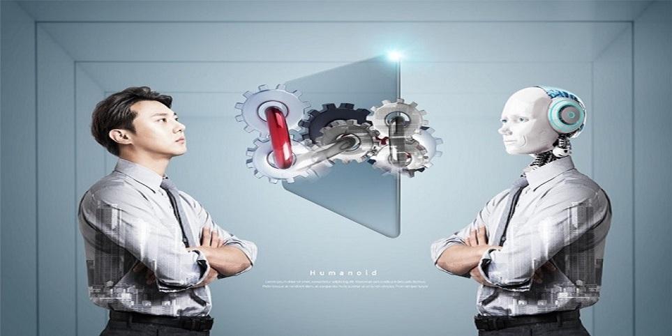 A picture describing artificial intelligence